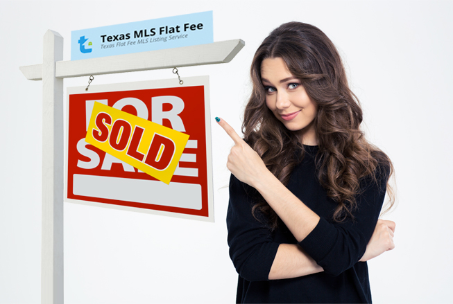 texas flat fee mls girl sold